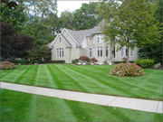AFFORDABLE LAWN+LANDSCAPING SERVICE