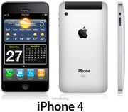 Apple iPhone 4 32GB with warranty