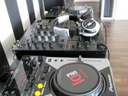 For Sell Brand New 2x PIONEER CDJ-1000MK3 & 1x DJM-800 MIXER DJ PACKAG