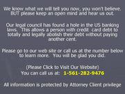 What To Do?  Found Out Fraud? Call Us!
