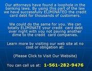 Even Banks Can Not Just Violate The Law! Check Your Debt!