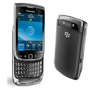 BlackBerry Slider 9800 and Blackberry Playbook Tablet