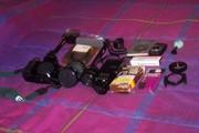 Professional Canon camera bodies & accessories
