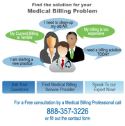Medical Billing Services Dayton,  Ohio
