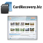 Technical advance free download card recovery tool