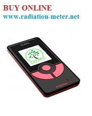 Soeks Impulse Electromagnetic Field (EMF) Meter