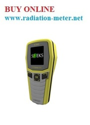 Soeks Expert Professional Geiger Counter / Radiation Detector