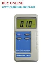 TM-91 Radiation Monitor