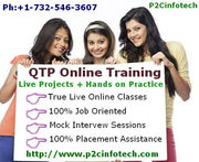 QTP Training Online With Job placement In Ohio