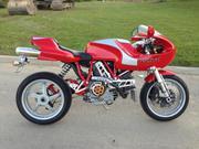 2002 Ducati Mike Hailwood MH900e