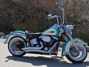 1992 Harley-davidson Softail Classic Full Custom