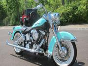 1998 Harley-Davidson Heritage Softail Classic