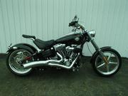 2009 Harley-Davidson Softail FXCWC Rocker