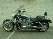 2009 - Harley-Davidson V-Rod VRSC