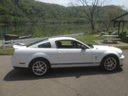 Ford 2007 2007 - Ford Mustang