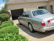Bentley Arnage Twin Turbo V-8