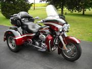 2007 - Harley-Davidson Ultra Classic Screaming Eagle