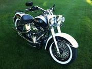 2006 - Harley-Davidson Softail Deluxe FLSTNI