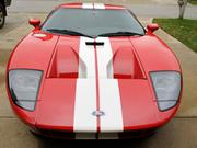 Ford Gt V8 2005 - Ford Ford Gt