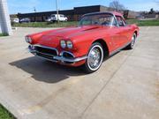 Chevrolet 1962 1962 - Chevrolet Corvette