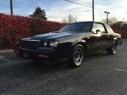 Buick Grand National 1986 - Buick Grand National