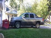 Chevrolet Avalanche 1500 125300 miles