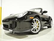 2005 PORSCHE 2005 Porsche 911 Turbo S Convertible - Very Rare