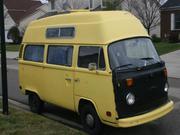 1975 Volkswagen 1800 fuel injec