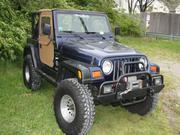Jeep Wrangler 1997 - Jeep Wrangler