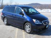 2006 Honda Odyssey 2006 - Honda Odyssey