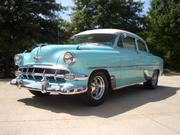 1954 Chevrolet CHEVY 502 CRATE