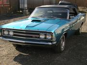 1969 Ford 390 Ford Torino GT Convertible