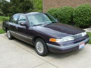 1994 FORD Ford Crown Victoria Base Sedan 4-Door