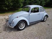 1967 VOLKSWAGEN Volkswagen Beetle - Classic CHROME