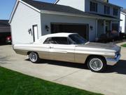 1962 Pontiac 6.4L 6376CC 389