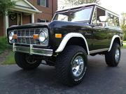 1977 FORD Ford Bronco Ranger