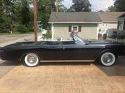 Lincoln 1966 Lincoln Continental Base