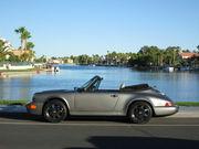 1990 Porsche 911 carrera 911