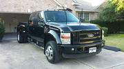 2008 Ford F-350 XLT 4X4 DUALLY