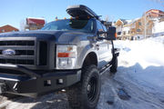 2009 Ford F-250XLT 55000 miles