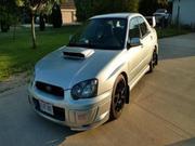 subaru impreza Subaru: Impreza STI