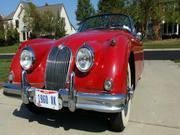 1960 JAGUAR Jaguar: XK XK 150 Drop Head Coupe 3.8