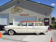 Chevrolet Bel Air 46241 miles