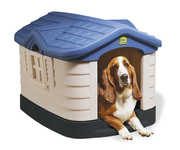 Securepets.com,  the best place to buy air conditioned dog houses