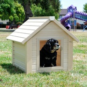 Buy the perfect dog house air conditioner for your pet at Securepets