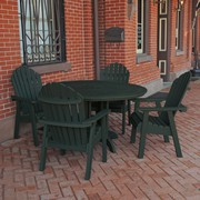 Mega Sale Outdoor Round Dining Set