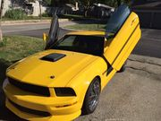 2005 Ford MustangGT Coupe 2-Door