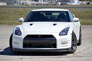 2014 Nissan GT-R Premium Coupe