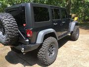 2012 Jeep Wrangler 71500 miles