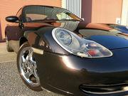 2000 Porsche 911Millennium Edition